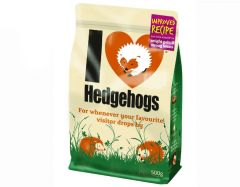Jacobi Jayne - I Love Hedgehogs - 500G