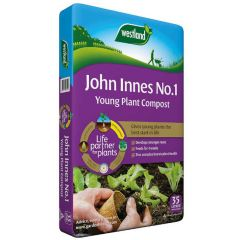 John Innes No 1 Young Plant Compost