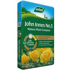 John Innes No 3 Mature Plant Compost