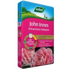John Innes Ericaceous Compost