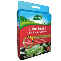 John Innes Seed Sowing Compost 10L bag