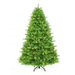 Puleo 7ft Kensington Fir Prelit