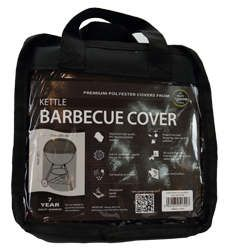Worth Gardening Kettle Barbecue Cover