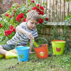 Kids Gardening Bucket - Smart Garden