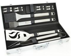 Landmann - Barbecue Tool Set - 13 Piece