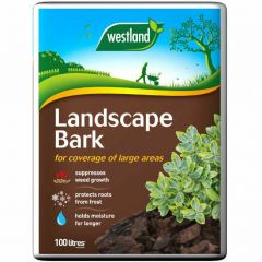 Westland Landscape Bark - 100L