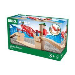 Lifting Bridge - BRIO