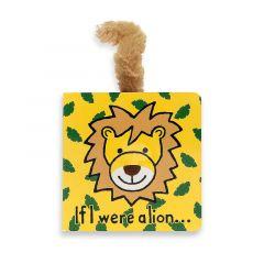 If I Were A Lion... Book