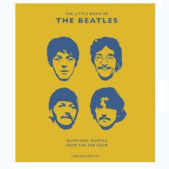 Little Book of the Beatles - Hardcover - Carlton Books Ltd