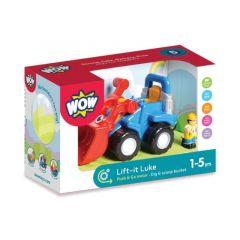 Life-It Luke - WOW Toys