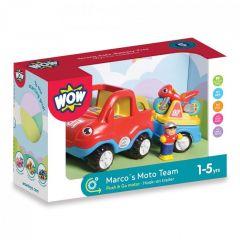 WOW - Marco's Moto Team