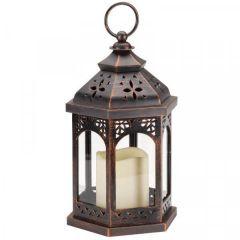 Maroc Lantern - Smart Garden
