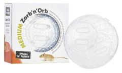 Sharples - Zorb 'n' Orb - Medium - 17CM