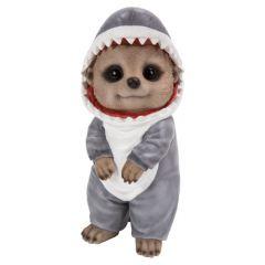Baby Meerkat Shark Onesie
