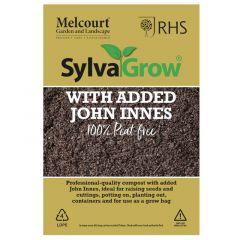 Melcourt SylvaGrow Multi Multi Purpose With John Innes 50l
