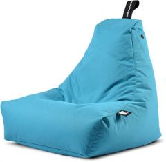 Mini B Bag - Aqua Outdoor - Extreme Lounging