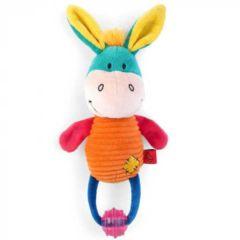 MiniPlay Donkey Dog Toy