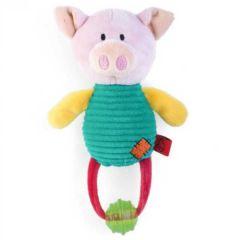 MiniPlay Piggy Dog Toy