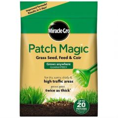 Miracle-Gro Patch Magic - 1.5kg