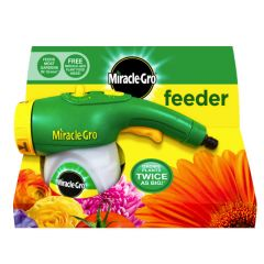 Miracle-Gro Feeder Unit