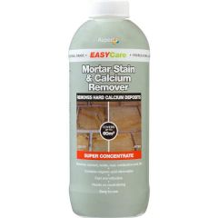EASY Mortar Stain and Calcium Remover 1L - Azpects