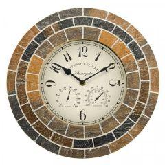 "Stonegate Mosaic 14"" - Smart Garden"