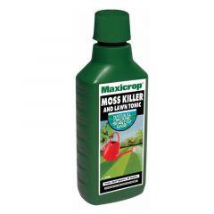 Maxicrop® Moss Killer & Lawn Tonic 1L