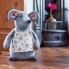 Mrs Mouse - Smart Garden