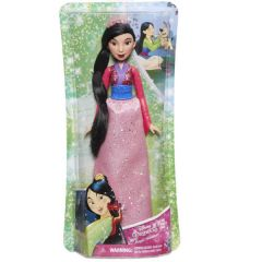 Disney Princess Shimmer Mulan Doll