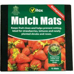 Vitax Mulch Mats
