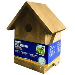 Gardman Multi Nest Box