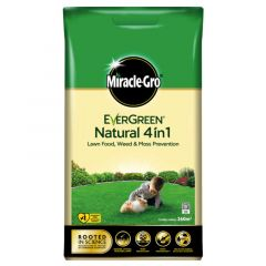 Miracle-Gro Natural 4in1 260m2