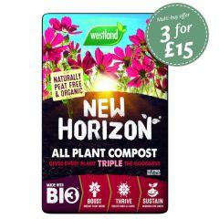 New Horizon All Plant Compost - 50L