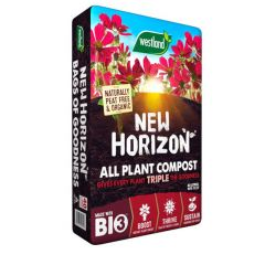 New Horizon All Plant Compost - 40L