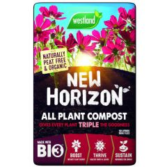 New Horizon All Plant Compost - 50L