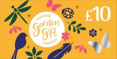 National Garden Voucher £10