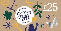 National Garden Voucher £25
