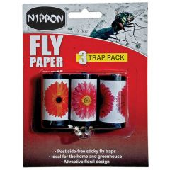 Nippon Fly Papers - 3