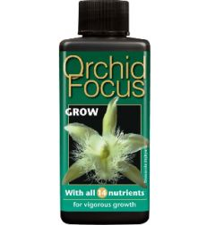 Orchid Focus Grow - 100ml