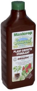 Organic Natural Feed 1 Litre - Maxicrop