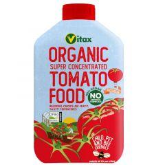 Vitax Organic Tomato Food  - 1 litre
