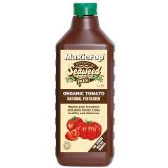 Organic Tomato Natural Fertiliser 1 Litre - Maxicrop
