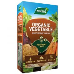 Westland Organic Potato & Vegetable Feed - 1.5kg