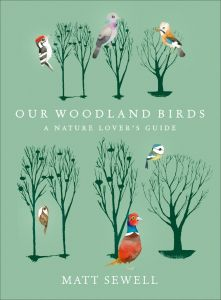 Our Woodland Birds - A Nature Lover's Guide