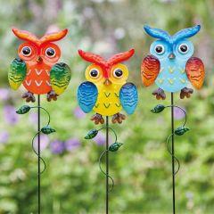 Owlet Loony Stakes - Smart Garden