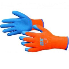 Ox Thermal Grip Gloves - Size 9/L