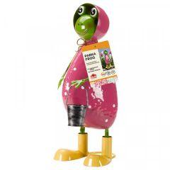 Polka Pets - Parka Frog