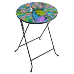 Extra Large Peacock Table  - Smart Garden