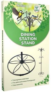 Peckish Dining Station Stand