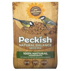 Peckish Natural Balance Seed Mix- 12.75kg